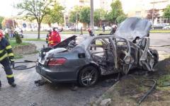 <em>Hír szerkesztése</em> Kialakult egy gyanúsítotti kör az aradi autórobbantás ügyében