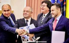 <em>Hír szerkesztése</em> Arad is csatlakozott a Nyugati Szövetséghez