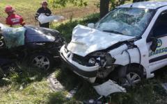 <em>Hír szerkesztése</em> Belehalt az általa okozott balesetbe