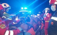 <em>Hír szerkesztése</em> Hároméves gyerek is meghalt az autópálya-balesetben