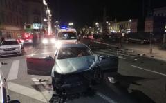 <em>Hír szerkesztése</em> Ittasan, felfüggesztett jogsival okozott balesetet
