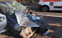 <em>Hír szerkesztése</em> Halálos baleset történt szerda reggel Berzova és Konop között