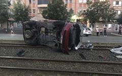 <em>Hír szerkesztése</em> Szomorú vasárnap: halálos baleset kora reggel [FRISSÍTVE]