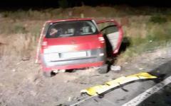 <em>Hír szerkesztése</em> Halálos közlekedési baleset történt Nagyzeréndnél