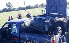 <em>Hír szerkesztése</em> Szerencsés kimenetelű baleset Borosjenőben