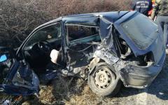 <em>Hír szerkesztése</em> Halálos baleset Körösbökény és Barza között