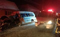 <em>Hír szerkesztése</em> Több mint egy tucat sérült a lippai balesetben