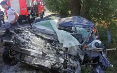 <em>Hír szerkesztése</em> Tragédia a 7-es úton Nagylak és Pécska között