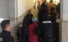 <em>Hír szerkesztése</em> Őrizetben egy őrző-védő szolgálat emberei