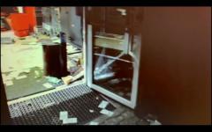 <em>Hír szerkesztése</em> Felrobbantottak egy bankautomatát az Alfán [VIDEÓ]