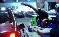 <em>Hír szerkesztése</em> Csökkent az üzemanyag ára