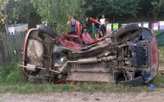 <em>Hír szerkesztése</em> Szinte egy időben baleseteztek Honctőn és Aradköviben [FRISSÍTVE]