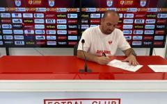 <em>Hír szerkesztése</em> Aradi futballdinasztia tagját szerződtette menedzsernek az UTA