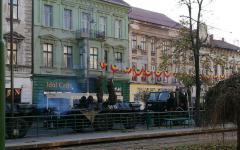 <em>Hír szerkesztése</em> Erődemonstráció a román nemzeti ünnepen