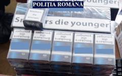 <em>Hír szerkesztése</em> Csempészcigit foglaltak le a Fortuna-piacon