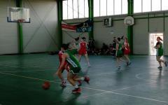 <em>Hír szerkesztése</em> Bronzérmes a Csiky lány kosárlabdacsapata