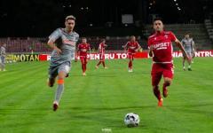 <em>Hír szerkesztése</em> Déjà vu: Bukarestben nyert a Dinamo ellen az UTA