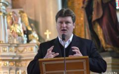 <em>Hír szerkesztése</em> Könyv az egyház szerepéről a posztmodern korban