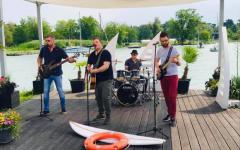 <em>Hír szerkesztése</em> A Dirty Slippers is fellép az Arad Open Air fesztiválon