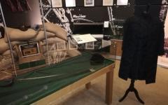 <em>Hír szerkesztése</em> Az Ereklyemúzeum átmenetileg zárva, de a díszmagyar megtekinthető [AUDIO]