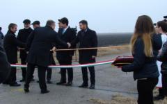 <em>Hír szerkesztése</em> A forgalomtól függ az új határátkelők végleges megnyitása