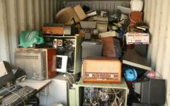<em>Hír szerkesztése</em> Elektromos hulladékgyűjtés Pécskán és környékén