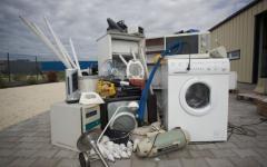 <em>Hír szerkesztése</em> Elektromos hulladék gyűjtése Pécskán