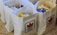 <em>Hír szerkesztése</em> Készülnek az ajándékcsomagok a rászorulóknak