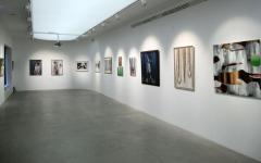 <em>Hír szerkesztése</em> A Hegyvidéki Nemzetközi Művésztelep kiállítása Aradon