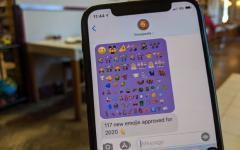 <em>Hír szerkesztése</em> Idén 117 új emoji jelenik meg