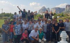 <em>Hír szerkesztése</em> Edőhegyiek kirándulása Görögországba