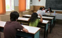 <em>Hír szerkesztése</em> Idén is elmaradnak az érettségi szóbeli vizsgái