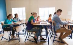 <em>Hír szerkesztése</em> Megkezdődött a beiratkozás az érettségi vizsgákra