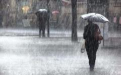 <em>Hír szerkesztése</em> Fokozottan lehűl az idő, esőkre kell számítani két hétig
