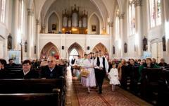 <em>Hír szerkesztése</em> Hagyományélesztő húsvéti ételszentelés Pécskán