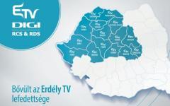 <em>Hír szerkesztése</em> Bekerült az RCS & RDS kábeltévé kínálatába az Erdély TV