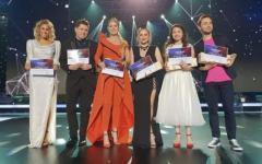<em>Hír szerkesztése</em> Az Eurovíziós Dalfesztivál aradi elődöntőjének továbbjutói