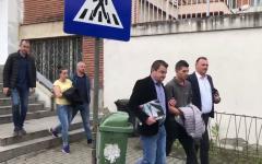<em>Hír szerkesztése</em> Fajtalankodó párt tartóztattak le a rendőrök