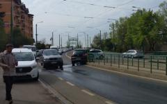 <em>Hír szerkesztése</em> Villamosmegállóba hajtott az aradi polgármester autója