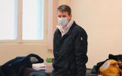 <em>Hír szerkesztése</em> Beoltatta magát koronavírus ellen Faragó Péter