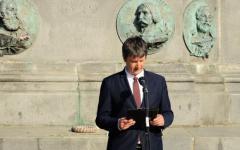 <em>Hír szerkesztése</em> Faragó Péter maradt az RMDSZ-elnök