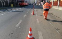 <em>Hír szerkesztése</em> Aradias megoldás az útproblémákra
