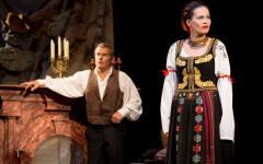 <em>Hír szerkesztése</em> Aradon vendégszerepel a József Attila Színház