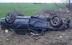 <em>Hír szerkesztése</em> Baleset a temesvári úton, meghalt a sofőr