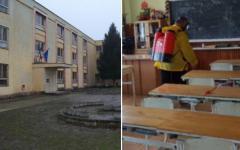 <em>Hír szerkesztése</em> Tetemes bírságot kapott a német iskola diákjait megbetegítő cég
