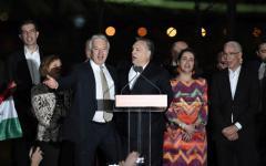 """<em>Hír szerkesztése</em> Orbán: """"Sorsdöntő győzelmet arattunk!"""""""