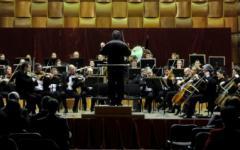 <em>Hír szerkesztése</em> Gyulán koncerteznek az aradi filharmonikusok