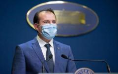 <em>Hír szerkesztése</em> Florin Cîţu kormányfő lesz az ügyvivő egészségügyi miniszter