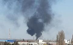 <em>Hír szerkesztése</em> Szemét- és bozóttüzekből származott a füst