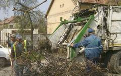 <em>Hír szerkesztése</em> Hétfőtől őszi nagytakarítás Pécskán
